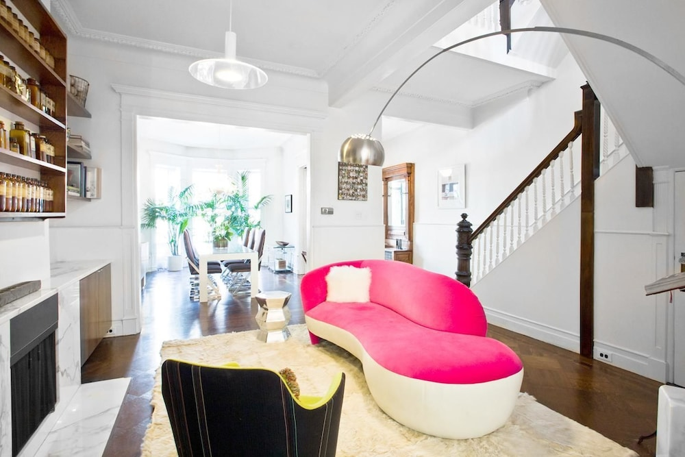 Onefinestay Park Slope Private Homes Brooklyn