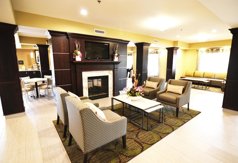 Best Western Plus New Orleans Airport Hotel, Kenner, Lobby