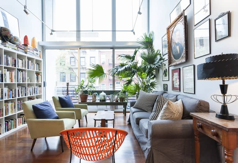 onefinestay - Greenpoint private homes, Brooklyn