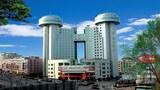 hôtel à Jinhua, Chine