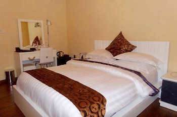 Picture of Caravel Suites in Lagos