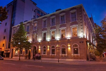 Picture of Ten Square Hotel in Belfast