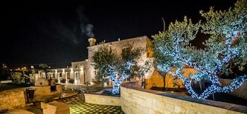 阿貝羅貝洛拉斯托雷府飯店的相片