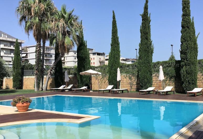 Archeo Hotel, Gela, Piscina al aire libre