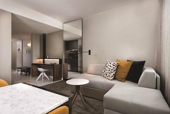 Bild vom Adina Apartment Hotel Frankfurt Westend in Frankfurt
