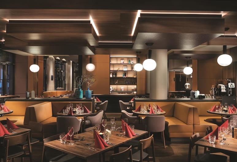 法蘭克福西區阿迪納公寓飯店, 法蘭克福, 餐廳