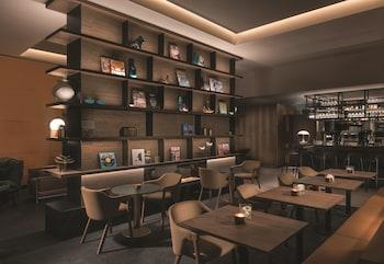 Naktsmītnes Adina Apartment Hotel Frankfurt Westend attēls vietā Frankfurte