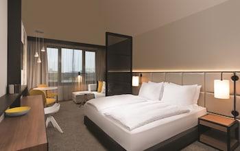프랑크푸르트의 아디나 아파트먼트 호텔 프랑크푸르트  웨스트엔드 사진