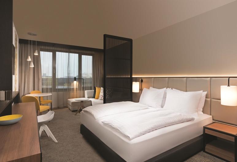 法蘭克福西區阿迪納公寓飯店, 法蘭克福, 開放式客房, 客房
