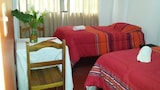 Book this Bed and Breakfast Hotel in Machu Picchu