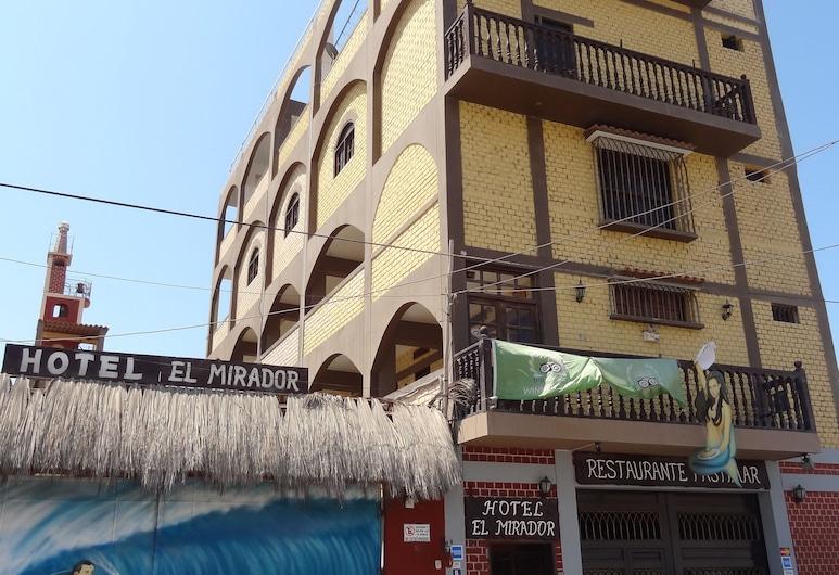 Hotel El Mirador, Pacasmayo