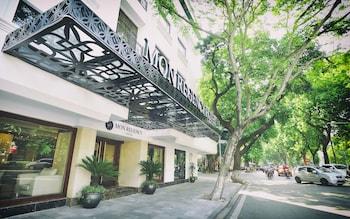 Foto do Mon Regency Hotel em Hanói