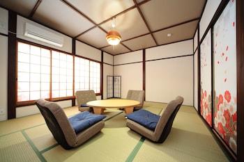 A(z) COTO Kyoto Fushimi hotel fényképe itt: Kyoto
