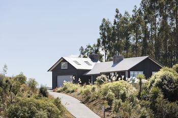 Taupo bölgesindeki Fairbairn House resmi