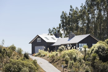 Slika: Fairbairn House ‒ Taupo