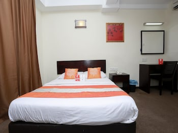 Picture of OYO 222 Ar-Raudhah Hotel in Johor Bahru