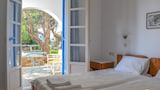 Foto do Cyclades Rooms em Antiparos
