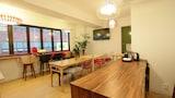 Sélectionnez cet hôtel quartier  à Pusan, Corée du Sud (réservation en ligne)