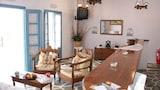 Sélectionnez cet hôtel quartier  Antiparos, Grèce (réservation en ligne)