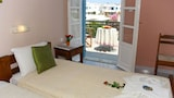 Foto del Asteras Rooms en Antiparos