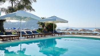 Fotografia do Parga Beach Resort em Parga