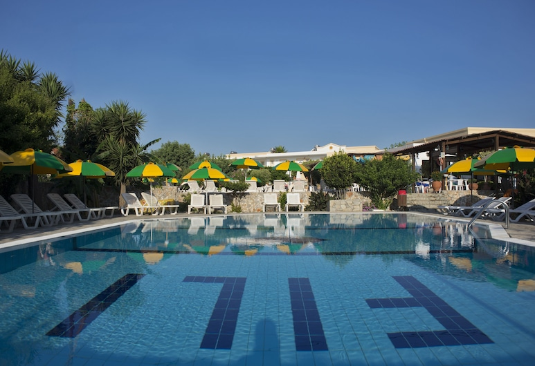 Fili Hotel Apartments, Kos, Bazén