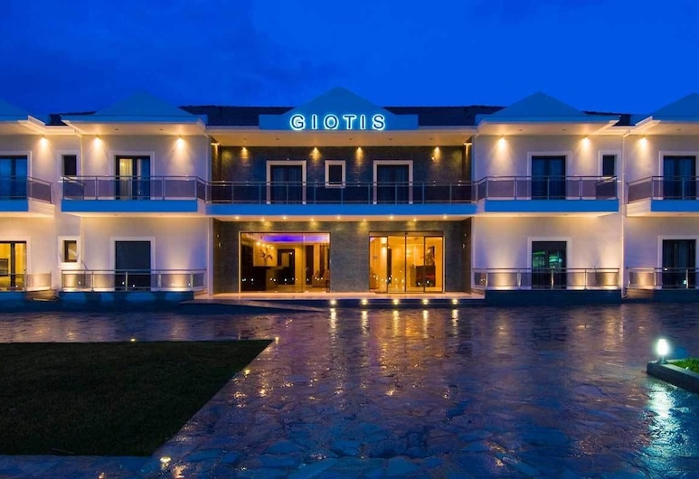Giotis Boutique Hotel, โยอานนีนา