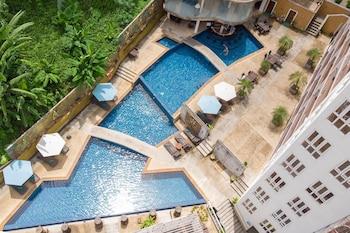 Fotografia hotela (Oceanview Treasure Hotel & Residence) v meste Patong