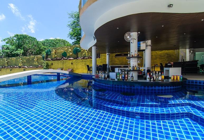 Oceanview Treasure Hotel & Residence, Patong