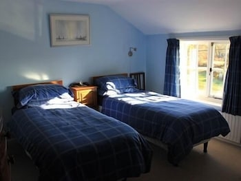 Book this Bed and Breakfast Hotel in Leiston