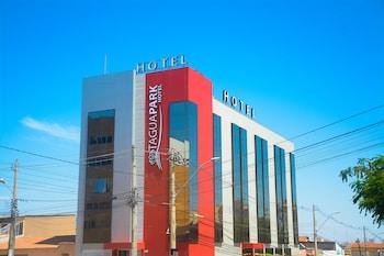 Imagen de Tagua Park Hotel en Taguatinga