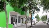 Hulhumale hotel photo