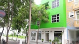 Book this Kitchen Hotel in Hulhumale