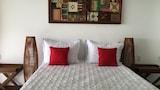 Book this In-room accessibility Hotel in Morro de Sao Paulo