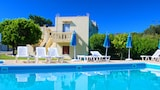Choose This 1 Star Hotel In Kos