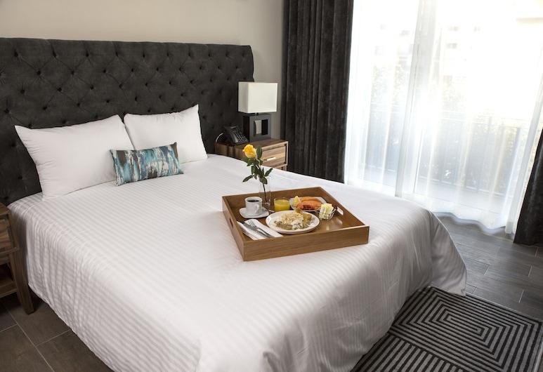 Suites Rio Elba, Mexico City