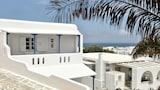 Sélectionnez cet hôtel quartier  Paros, Grèce (réservation en ligne)