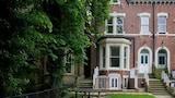 Foto di Chapel Apartments a Leeds