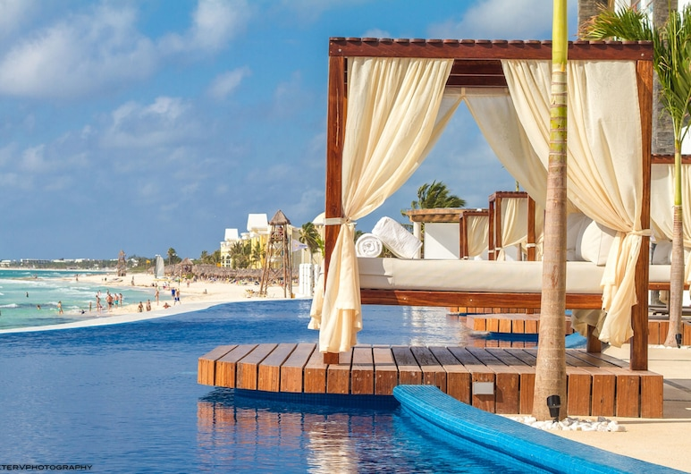 Senses Riviera Maya by Artisan -Gourmet  All Inclusive - Adults Only, Плая-дель-Кармен