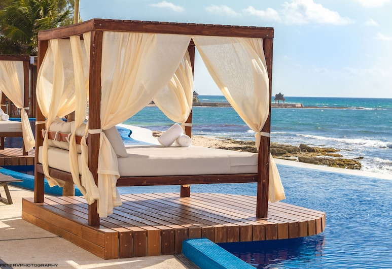 Senses Riviera Maya by Artisan -Gourmet  All Inclusive - Adults Only, Playa del Carmen, Plage