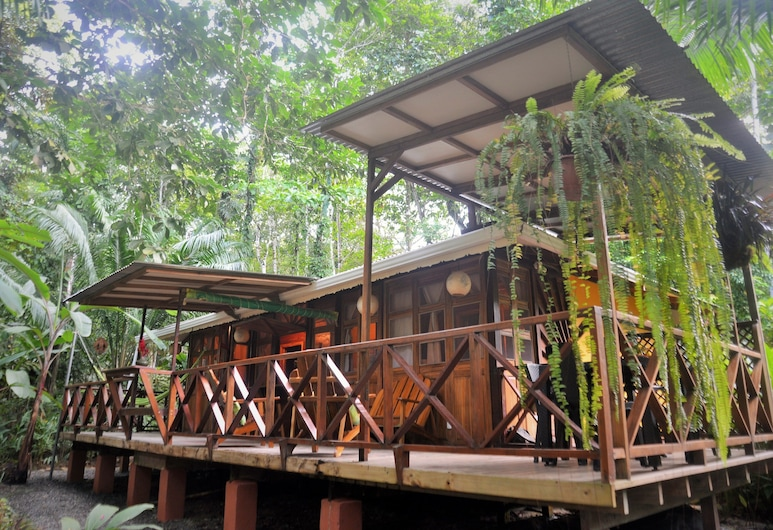 Pachamama Jungle River Lodge, Puerto Viejo de Talamanca
