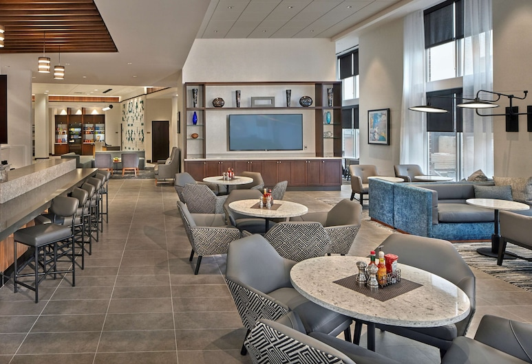 Hyatt Place State College, State College, Bar del hotel