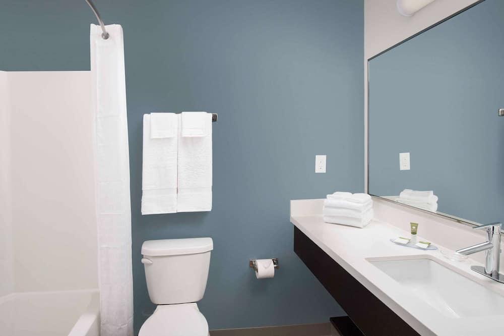 Standardna soba, 1 queen size krevet, za nepušače - Kupaonica