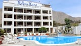 Book this Free Breakfast Hotel in Lunahuana