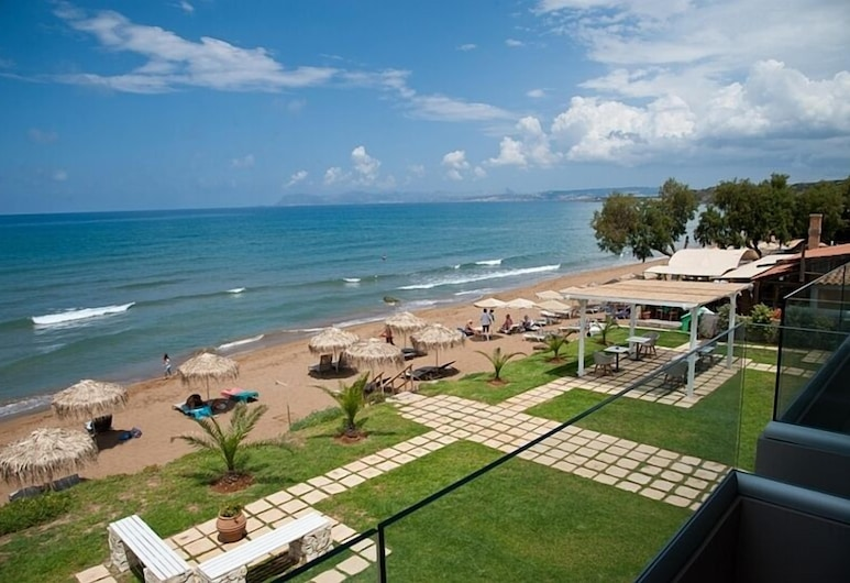 Marakas Beach, Χανιά