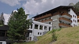 Book this Free Breakfast Hotel in Sankt Gallenkirch