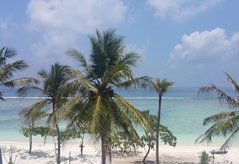 Hathaa Beach Maldives, Hulhumalé, Strand