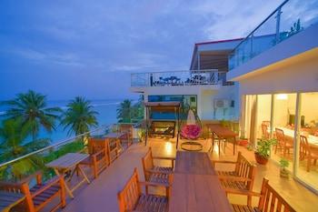 哈休瑪萊哈塔馬爾代夫海灘酒店的圖片