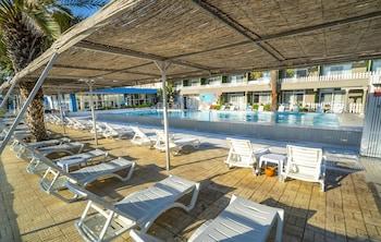 Obrázek hotelu Sifne Termal Otel ve městě Cesme