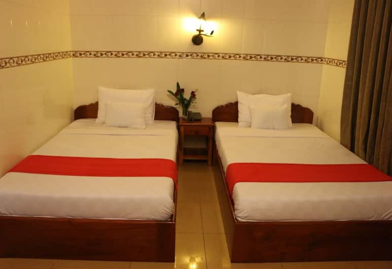 Relax Guesthouse, Phnom Penh